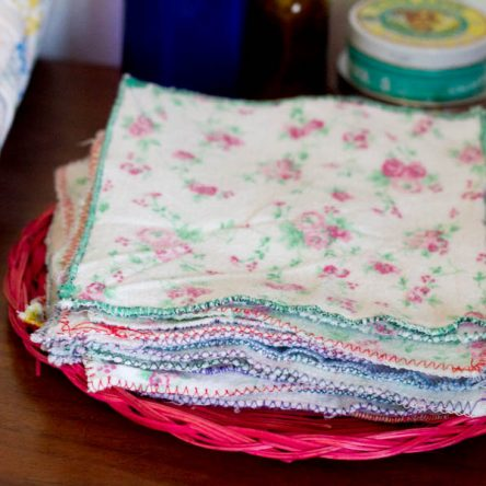 How Many Cloth Wipes Do I Need?