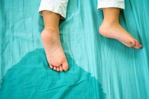 Wet Bed