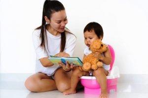 Best Elimination Communication Book
