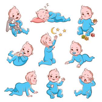 Sleep Schedule Babies
