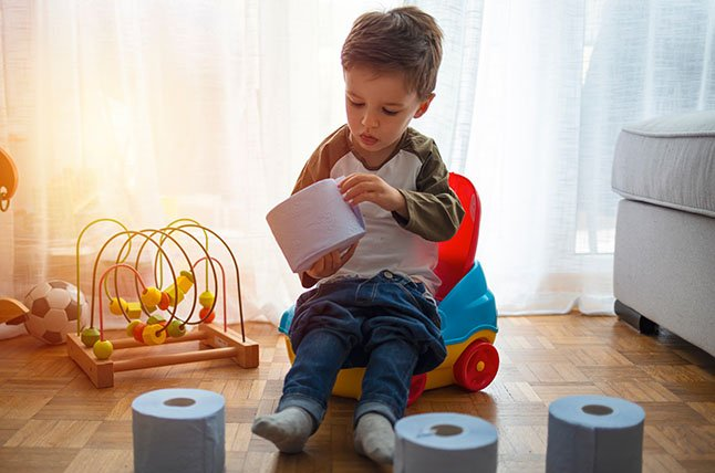 Best Potty Training Toilets for Boys