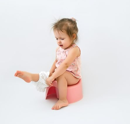 Best Girls Potty Training pants