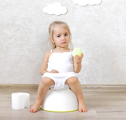 Best Potty Training Chart For Girls