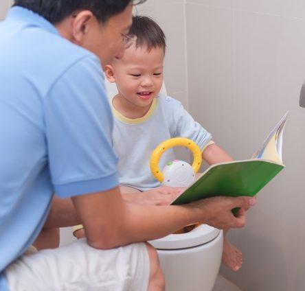 Best Potty Training Books for Boys