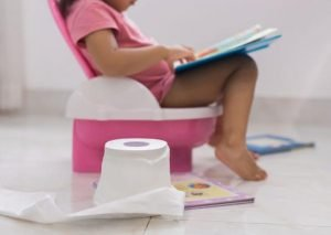 Potty Training Books for Girls